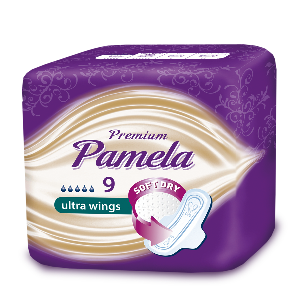 3d Pamela Ultra Wings 9